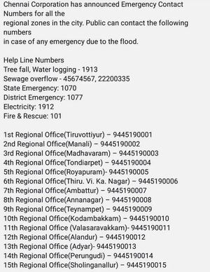Chennai is Flooding and It Really Needs Your Help!