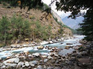Kasol – Another solo venture