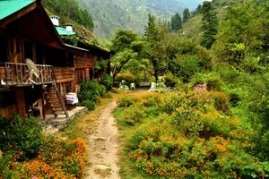 5 homestays in Himachal Pradesh that you can't miss!