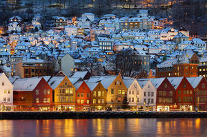 Norway Named The Best Country To Live In The World, 12th Year In A Row
