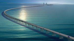 Coming Soon: A road trip from India to Sri Lanka via a sea bridge!