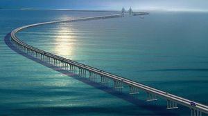 Coming Soon: A road trip from India to Sri Lanka via a sea bridge!