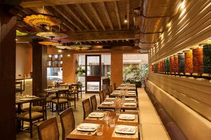 7 Vegetarian Restaurants in Mumbai Only True Food Lovers Would Know About
