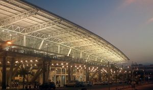 India Is Home To Both Asia's Worst, And The World's Best Airports!