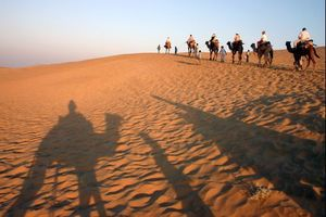 10 Incredible Things You Can Experience Only In Rajasthan. Nowhere Else!