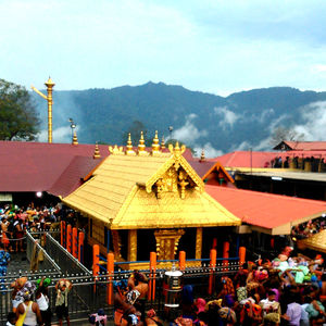 Sabarimala Temple, A Unique Sacredness