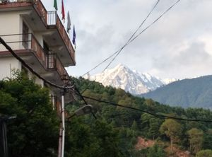 Voyage en Solo : Mcleodganj, Bhagsu and Triund