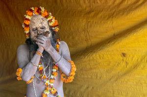 The History of the Kumbh Mela