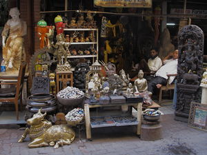 Best Flea Markets in Mumbai