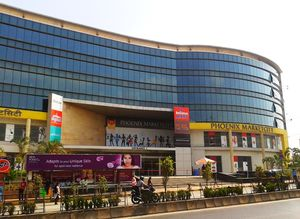 The Biggest Mall In India Is One Stop Spot To Have All The Fun!