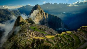 Why Machu Picchu is an adventurous trekking travel?