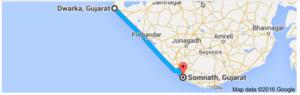 A Trip to Vibrant Gujarat