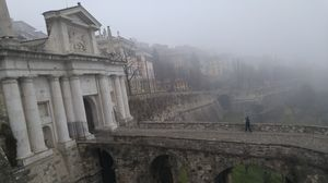 Bergamo - Not Just an Airport to Milan