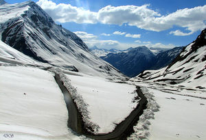 Scenic Road Trips in India That Will Kick Start Your Vacation Before Reaching the Destination