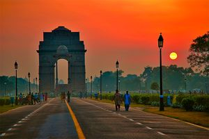 23 Pictures That'll Make You Fall in Love With Delhi All Over Again!