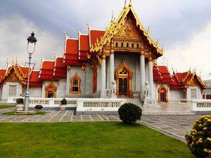 Wat Buddha temple