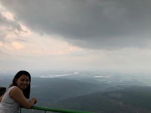 Soul searching, amidst the clouds of Meghalaya