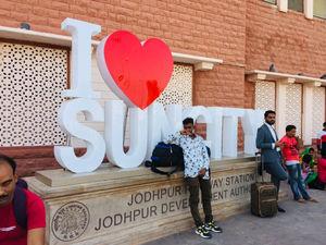 Jodhpur: SunCity