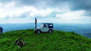 near munnar hills