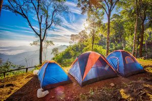 5 Offbeat Campsites in Maharashtra to Pitch A Tent