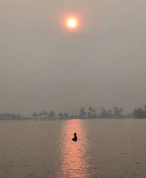 Kerala - A photo blog