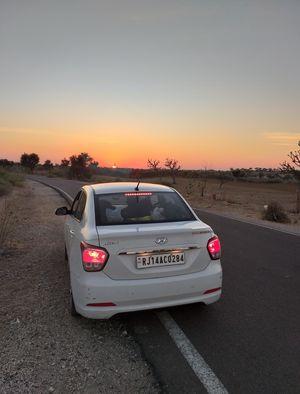 An 800km road-trip to Jaisalmer