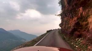 DANGEROUS Road to Munsiyari, Uttarakhand