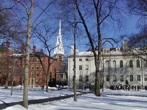Harvard University 1/1 by Tripoto
