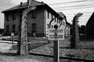 Memorial and Museum Auschwitz-Birkenau 1/47 by Tripoto