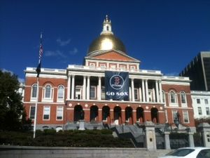 Massachusetts State House 1/undefined by Tripoto