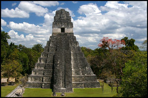 Tikal National Park 1/1 by Tripoto