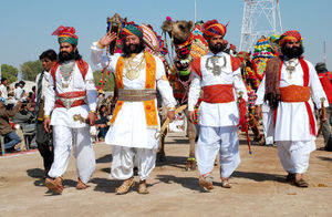 Reasons why Rajasthan is a must visit for the colourful soul