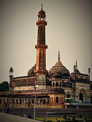 uttar pradesh, Lucknow