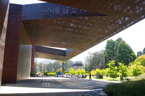 de Young Museum 1/undefined by Tripoto