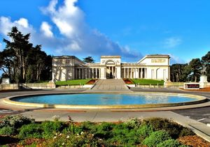 Legion of Honor 1/2 by Tripoto