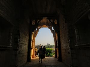 Ravages and Triumphs of Chittorgarh