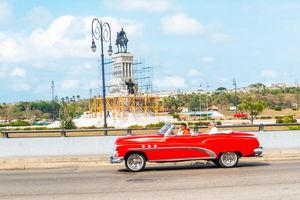 Havana, Cuba – From a time forgotten
