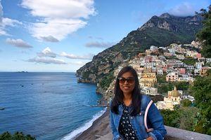 Positano and the Amalfi Coast