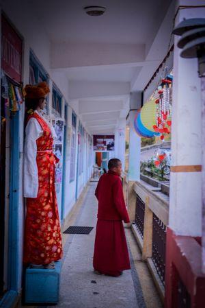 Pelling via Gangtok