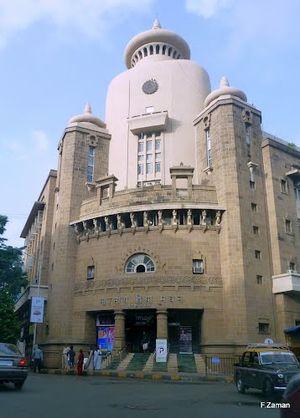 Mani Bhavan Gandhi Museum 1/1 by Tripoto