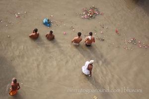 Why I Love To Hate Varanasi