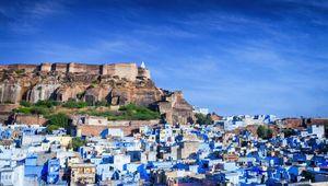 राजस्थान की खूबसूरती देखने के लिए मॉनसून है बेस्ट मौसम