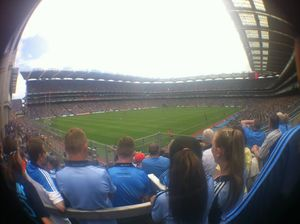 Croke Park 1/undefined by Tripoto