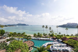 9 secret beaches of Phuket
