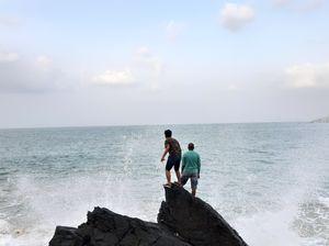 Backpackers Trip to Gokarna