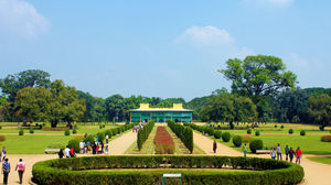 Daria Daulat Bagh is the most visited Places in MYSORE..