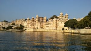 Udaipur : A City of Tales