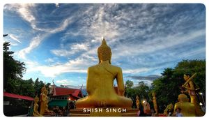 Seashores of the kingdom-Thailand