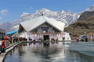 Hemkund Sahib Yatra 2019|Best time to visit Hemkund Sahib - illuminylife