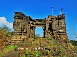 Ancient Temple ,Dharangaon khadak Nifad, Nashik